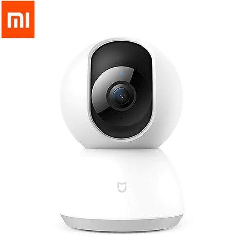 Original Xiaomi MiJia 1080P HD 360 Degrees Home Panoramic WiFi IP Camera Free Shipping