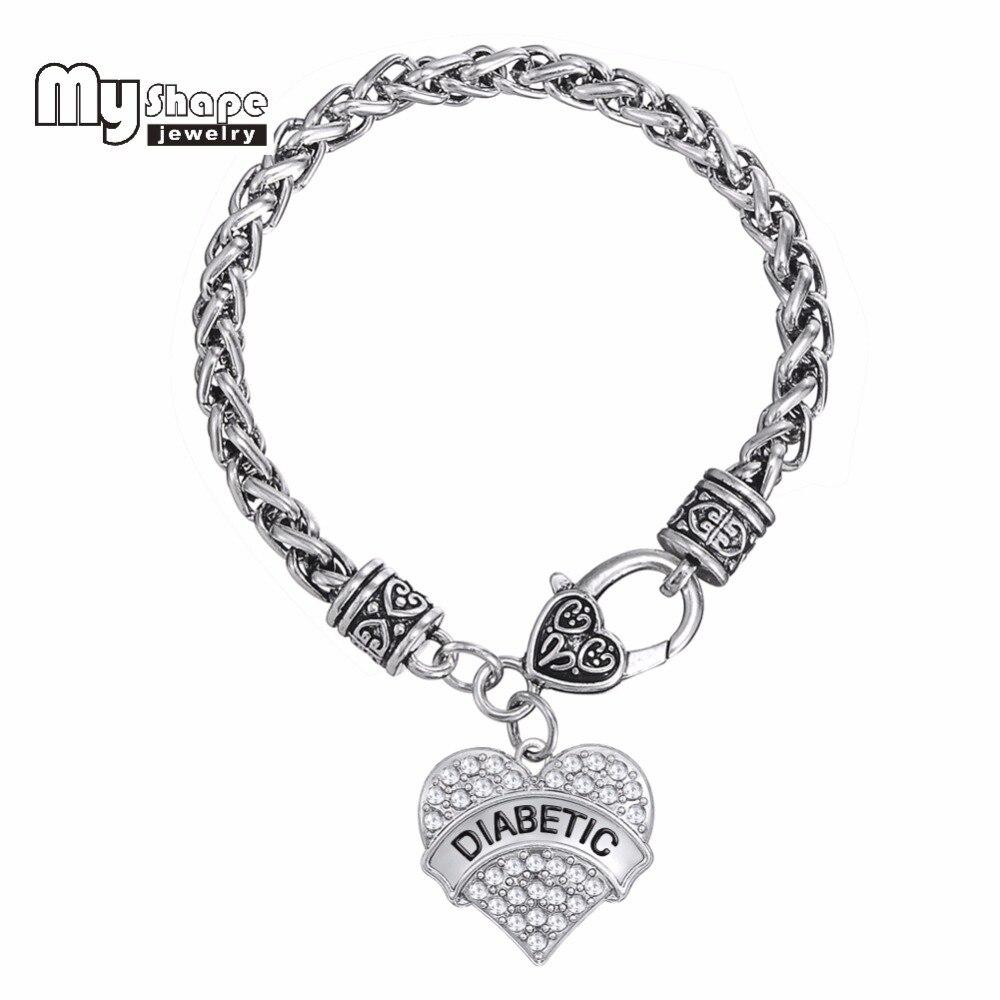 Popular Medical Alert Bracelets-Buy Cheap Medical Alert