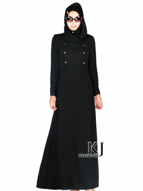 Исламские абая