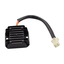 4-wire Voltage Regulator for GY6 150cc & CG 125cc-250cc ATV , Moped & Scooter стоимость