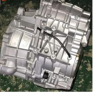 WEILL 1700000XJ26XA Automatic Transmission FOR GREAT WALL Florid Voleex C30 CVT