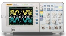 Cheapest prices RIGOL DS1052E 50MHz Digital Oscilloscope 2 analog channels 50MHz bandwidth