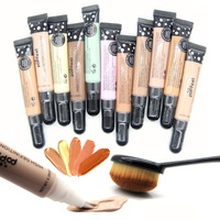 2017 makeup set toothbrush face makeup brush mix colors facial concealer cream cosmetics beauty oval powder.jpg 200x200