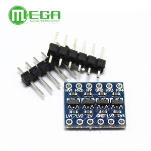 Image 2 - 100PCS IIC I2C Logic Level Converter Bi Directional Modul 5V zu 3,3 V