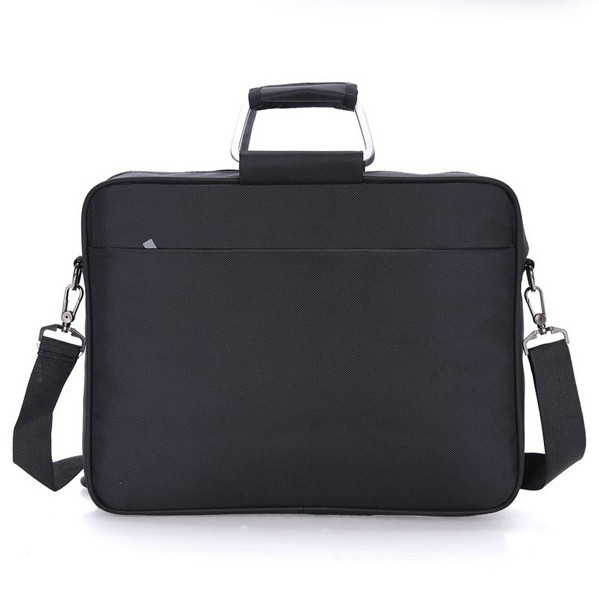 """High Quality Nylon Bag 14"""" 15"""" Laptop Bags Waterproof Briefcase Men's shoulder bag  Large Capacity Bags Free Shipping"""