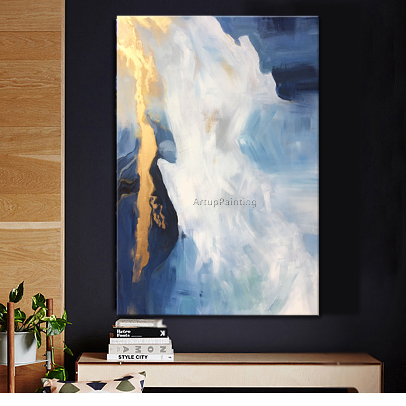 Painting, Quadro, Art, Canvas, Modern, For