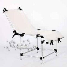 Photographic Equipment Still Life Table 60cm X 130cm Photography Light Shooting Table Photo Studio chair filming plate CD50