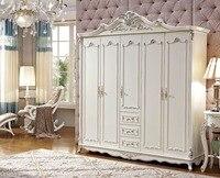 Горячая продажа 5 дверей шкаф из ProCARE мебель для спальни muebles шкаф armario шкаф meuble dormitorio meubles de maison
