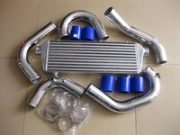 Volkswagen Bora 1.8T Turbo Intercooler Piping Kits(With 550*180*65MM)