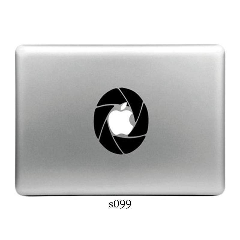 Image 5 - Vinyl Decal Laptop Sticker for Apple Macbook Pro/Air 13 inch Vintage Laptop Case Mac Cover Skin Stickers For Mac Air 11 13 15-in Laptop Skins from Computer & Office