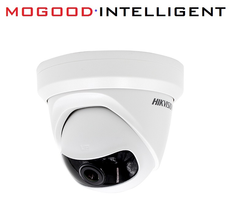 HIKVISION Wide Angle 180 Degree DS 2CD3345P1 I 4MP H.265
