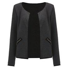 Spring Autumn Women Basic Jacket