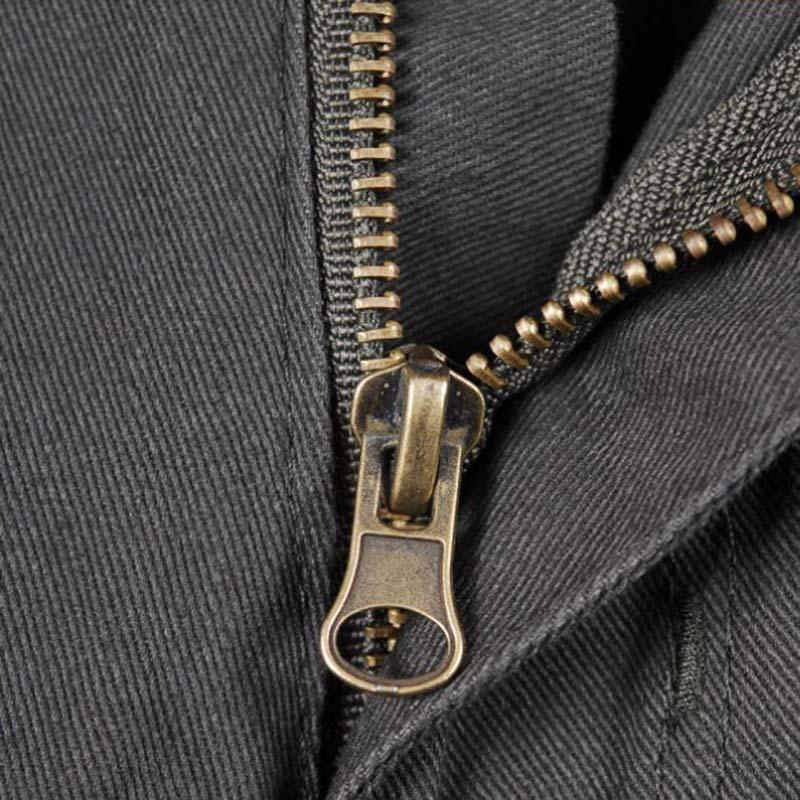 New Casual Harem Big Pockets Cargo Pants Men Cotton Joggers Loose Baggy Plus Size Hip Hop Pants Male Clothing
