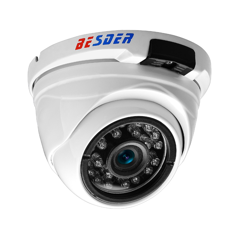 NEW CCTV Security In//Out Day//Night Surveillance Color 960P Camera Wide Angle