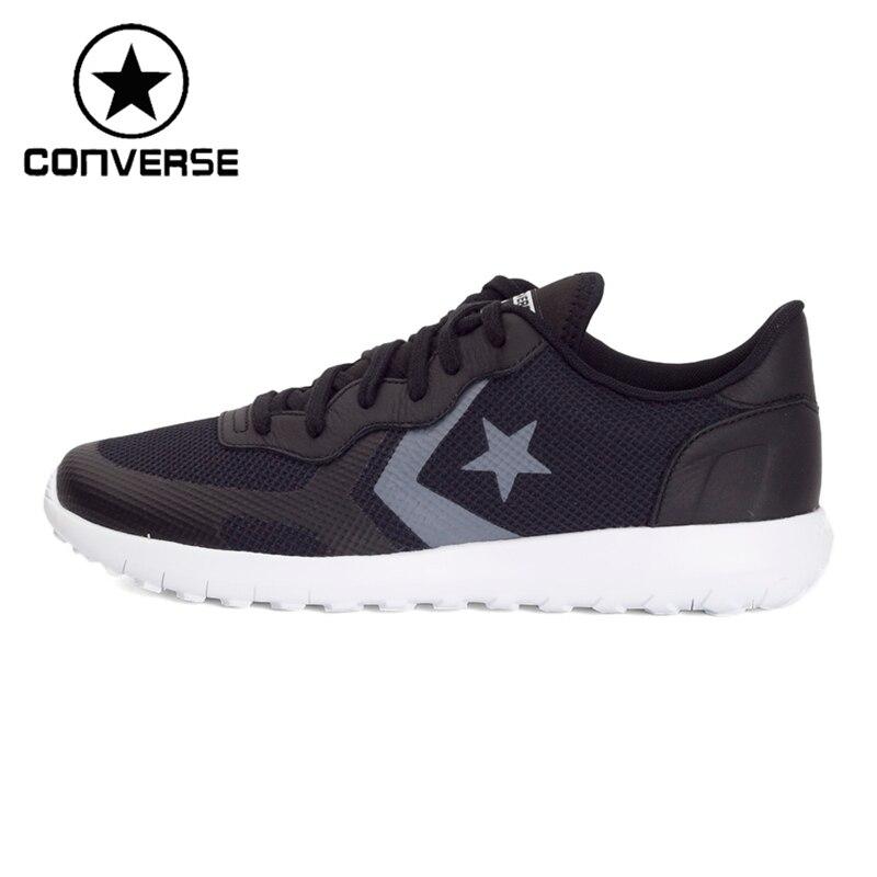 Prix pour Original Nouvelle Arrivée 2017 Converse mode de Vie Joueur Étoile Unisexe Planche À Roulettes Chaussures Sneakers