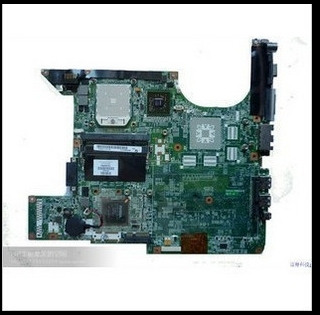 443777-001 full test lap connect board connect with motherboard