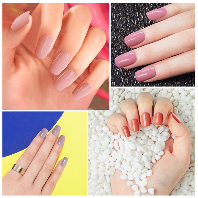 Nail Designs With Gel Polish Splendid Wedding Company
