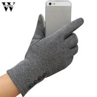 2017 Fashion Womens Winter Outdoor Sport Warm Gloves