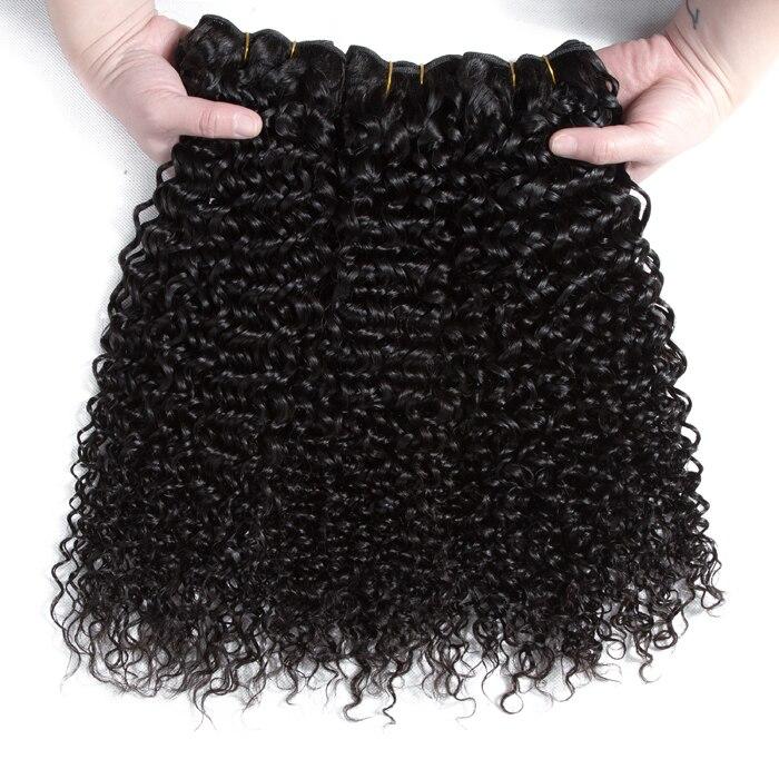 8A kinky curly wave Peruvian virgin human hair hair curtain lowell настенные часы lowell 21451 коллекция antique