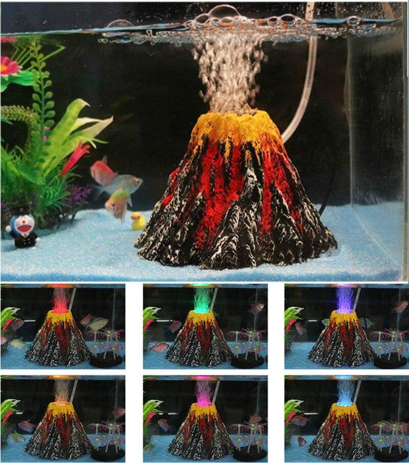 Aquarium Vulkaan Koop Goedkope Aquarium Vulkaan loten van Chinese Aquarium Vulkaan leveranciers
