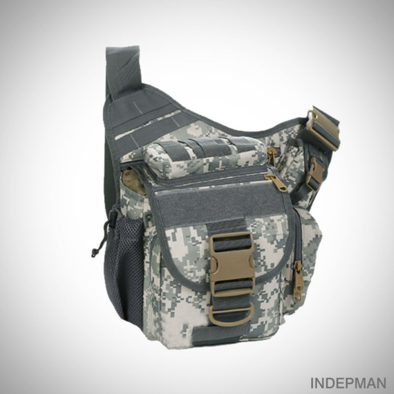 Outdoor Molle Pound JEP