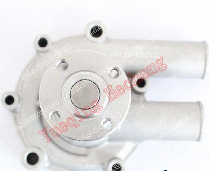 721250-42700 Water Pump for 1700 2000 2010 2210 2310 for John Deere 1050  цены