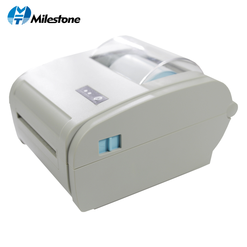 MHT-P19L Cheaper Price 4inch Thermal Label Printer With High Speed 160mm/s USB Bluetooth For Printing Sticker/Label