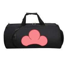 Japan anime Osomatsu-san Travel luggage Bag Men Women Travel
