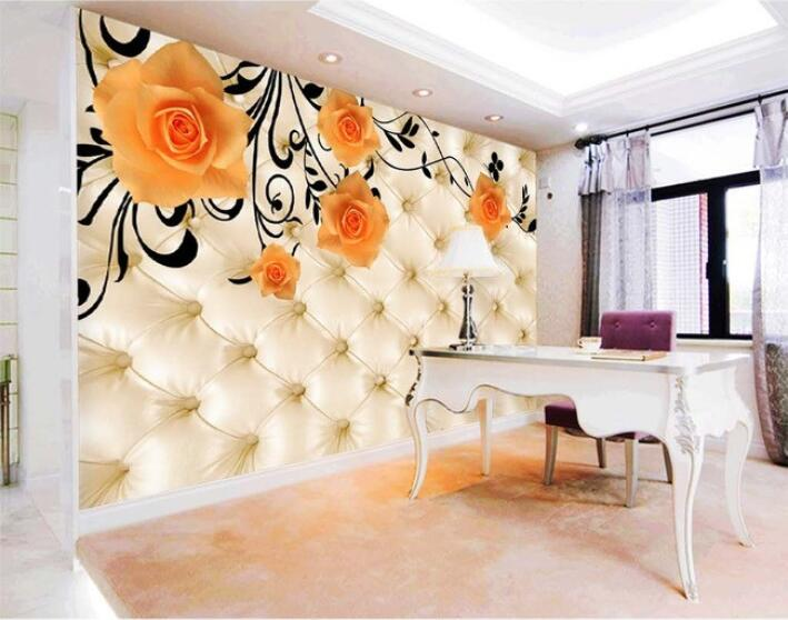 3d wallpaper custom mural non-woven 3d room wallpaper sticker Rose 3 d TV setting wall photo 3d wall murals wallpaper 3d wallpaper custom mural non woven cartoon animals at 3 d mural children room wall stickers photo 3d wall mural wall paper