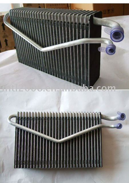evaporator for Mercede Ben truck with hign quality and fast delivery