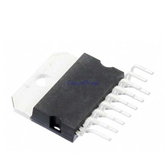 1 шт./лот TDA7377 ZIP-15 2x30 WDUAL/QUAD Усилитель мощности для автомобильного радио TDA7377