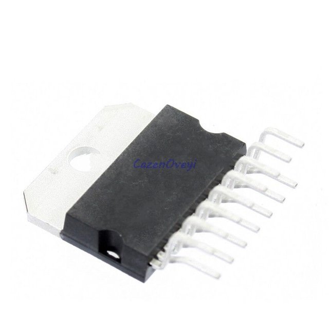 1pcs/lot TDA7377 7377 ZIP-15 In Stock