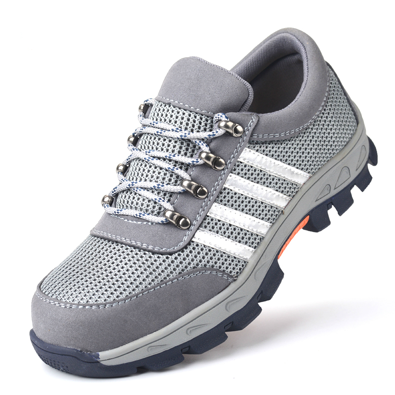Online Get Cheap Steel Toe Tennis Shoes -Aliexpress.com | Alibaba ...