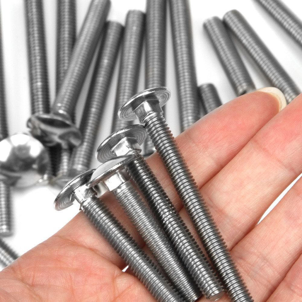 Top 10 Largest Thread Bolts Near Me And Get Free Shipping