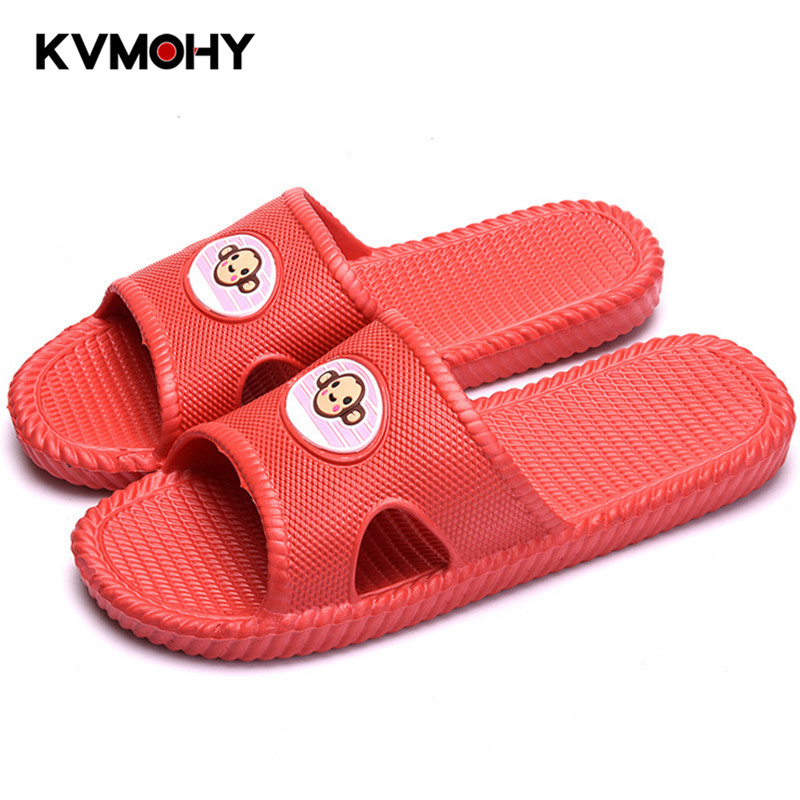 цены Men Shoes Fashion Antiskid Flip Flops Shoes Sandals Male/Female Slipper Flip-Flops High Quality EVA Indoor Outdoor Slippers