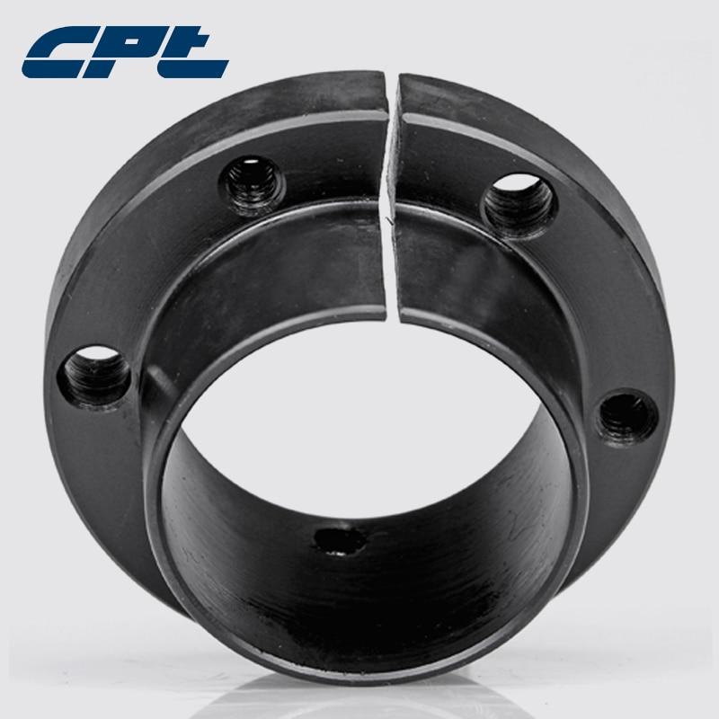Серия втулки SH стали углерода CPT, втулка QD SH, отверстие 1/2 ''-1 5/8'', Setscrew включило