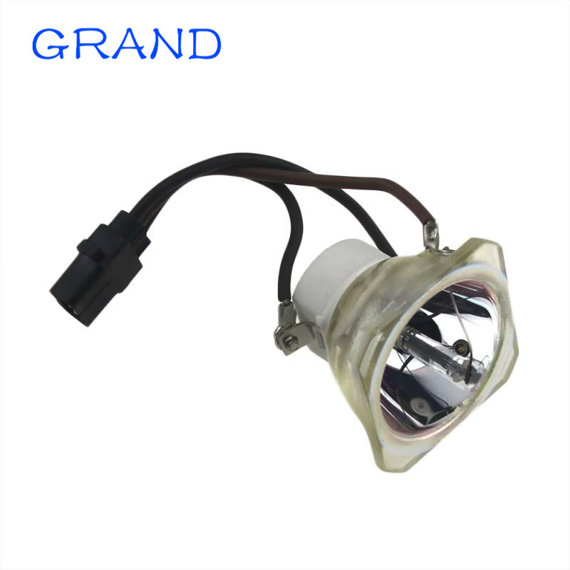 VLT-XD205LP Replacement bare bulb Lamp for MITSUBISHI MD-330S MD-330X PM-330 SD205R SD205U XD205R XD205U Projectors HAPPY BATE free shipping high quality projector bulb only vlt xd205lp for mitsubishi md 330s md 330x xd205 projectors 150 day warranty