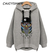 Large Women Hoodies For