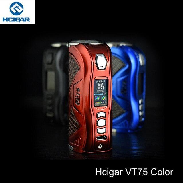 NEW DRIVERS: VT75C