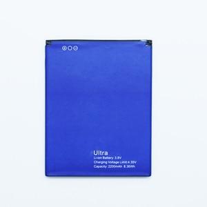 Image 4 - Hekiy Per Blackview Ultra A6 Batteria 2200 mah Nuovo Originale di Ricambio accessorio accumulatori Per Blackview Ultra A6 Smart Phone