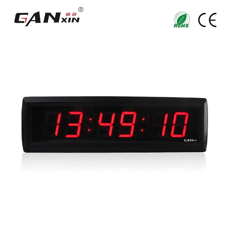 Digital Clock Countdown Timer