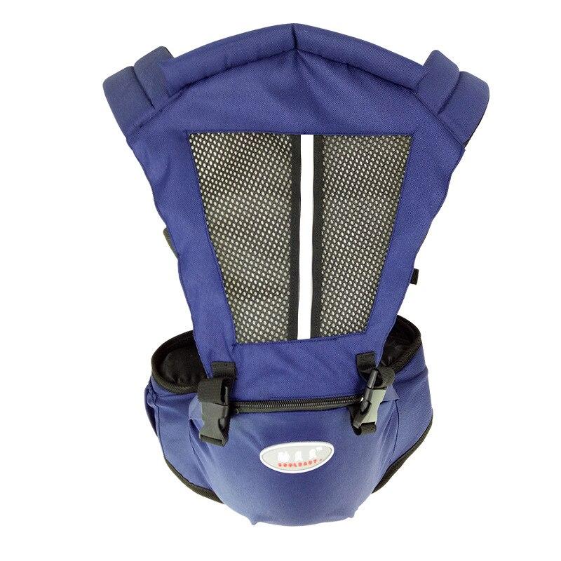 Newborn Baby Carrier Kangaroo Toddler Sling Wrap Portable Infant Hipseat Baby Care Waist Stool Adjustable Hip Seat 0-36 Months (3)