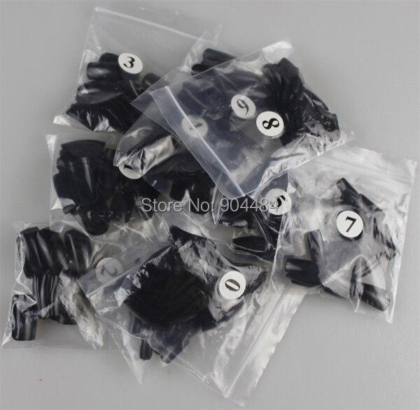 Накладные ногти, французские накладные ногти, накладные ногти, 500 шт., Unhas Postica, акриловые короткие, искусственные, Unghie, для пальцев, для ногтей, инструменты для самостоятельного изготовления