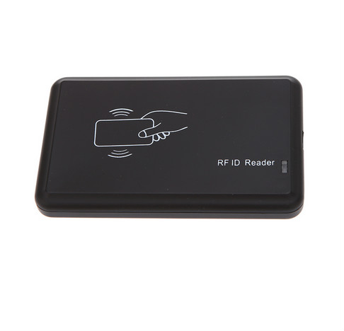 125Khz RFID Reader EM4100 USB Proximity Sensor Smart Card Reader no drive issuing device EM ID USB for Access Control free shipping 125khz rfid reader usb proximity sensor smart card reader 2pcs 125khz rfid em4100 keyfobs