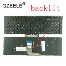 GZEELE US Laptop Keyboard For Lenovo IdeaPad 700-17ISK 700-17 700-15 700-15ISK 700S-15 700S-15IKB flex3 1570 Series with backlit(China)