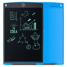 12 Inch LCD Handwriting Board Kids Scrawl Drawing Tablet For Home Office