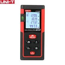 Wholesale prices UNI-T UT392B  Laser Distance Meters 100 m Range Area Volume Add Subtract Continuous Measurement Rangefinder