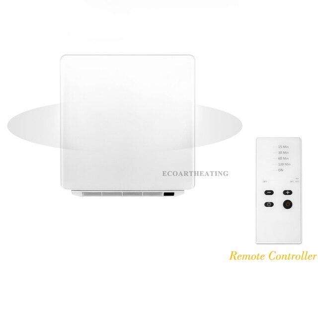 Infrarood Verwarming Badkamer Ventilator Kachel Wandmontage met ...