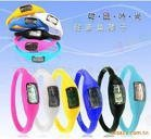 Top quality silicone anion ion watch