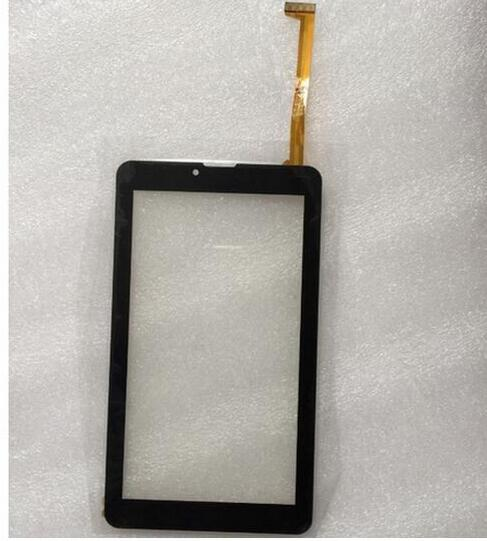 New Touch Screen For 7 inch IRBIS TZ765 Tablet Touch Panel digitizer glass Sensor Replacement Free